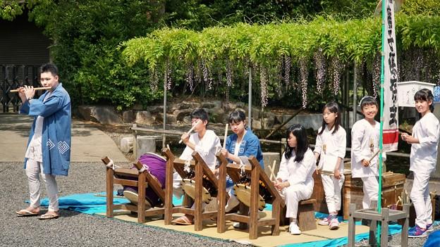TON04897白幡神社(藤沢)