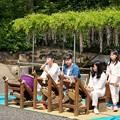 Photos: TON04897白幡神社(藤沢)