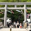 Photos: 白幡神社(藤沢)