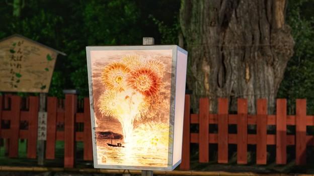TON05751鎌倉ぼんぼり祭り