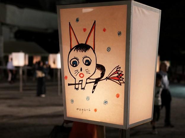 TON05761鎌倉ぼんぼり祭り