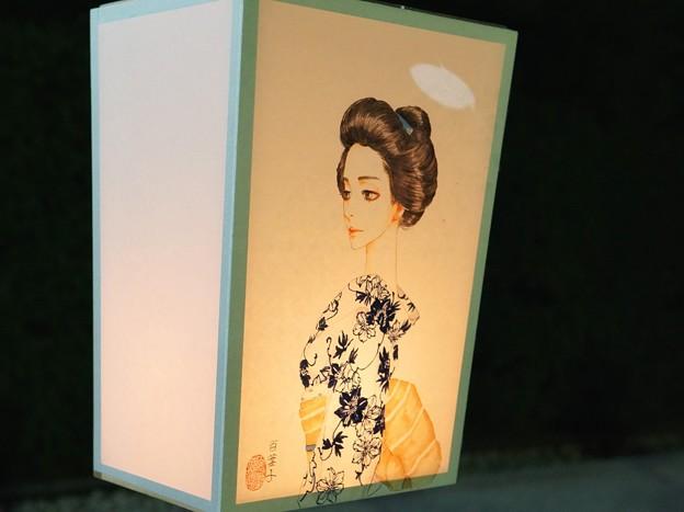 Photos: TON05766鎌倉ぼんぼり祭り