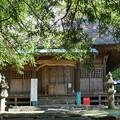 Photos: TON05871赤野観音堂(あけのかんのんどう)