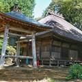 Photos: TON05880赤野観音堂(あけのかんのんどう)