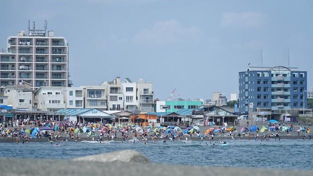 TON06086茅ヶ崎漁港