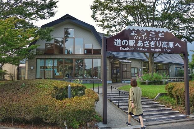 DSC00798朝霧高原(道の駅)