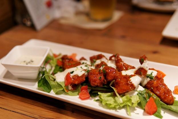 TON08101California Pizza Kitchen(CPK)