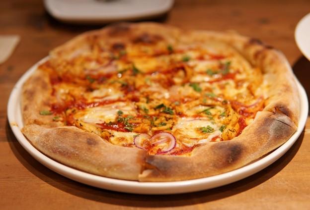 TON08102California Pizza Kitchen(CPK)