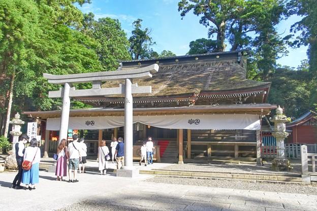 Photos: 鹿島旅行_2146