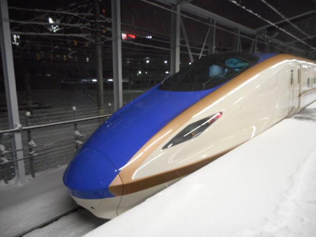 E7系-0