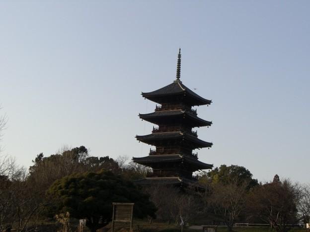 Photos: 観光のメッカ吉備路