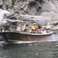 Photos: 遊覧船に乗って