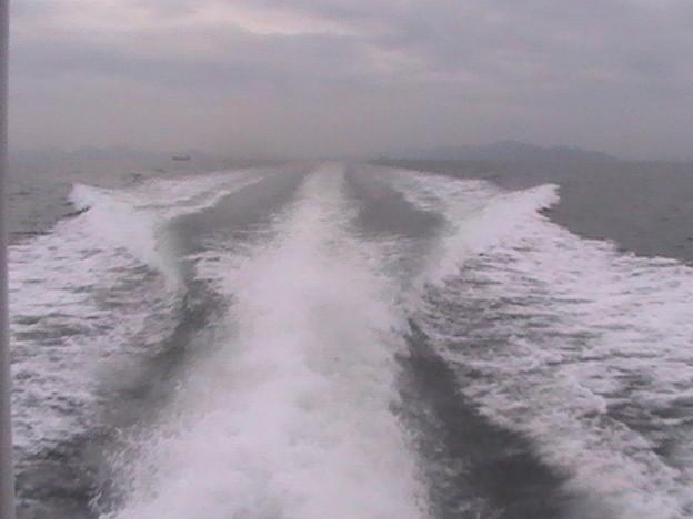 瀬戸内海航路