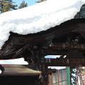 上杉神社の唐門