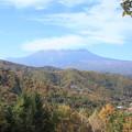 Photos: 日本国 長野県 木曽町 地蔵峠からの御嶽山