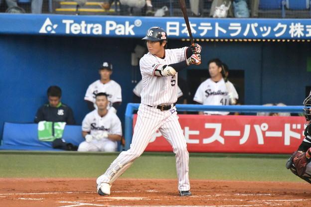 川端慎吾(1)