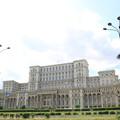 2434 「国民の館」チャウシェスクの夢の跡@ルーマニア