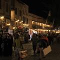 Photos: 2442 ドーハ夜のスーク@カタール