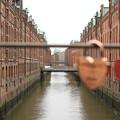 Photos: 2594 ハンブルグ港の倉庫街@ドイツ