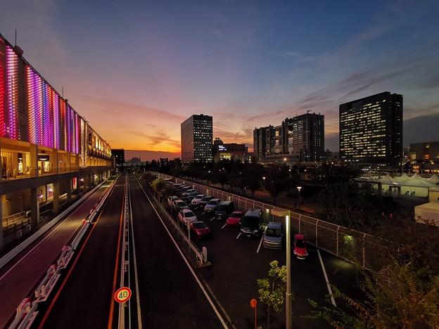 Photos: City Twilight
