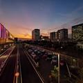 City Twilight