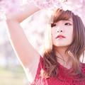 Photos: 春ならぬ紅