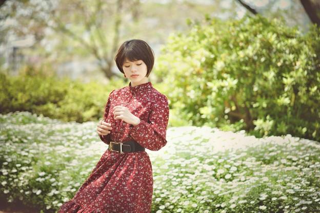 Photos: The 春