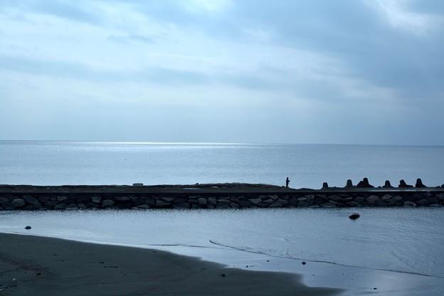 Photos: 大海原