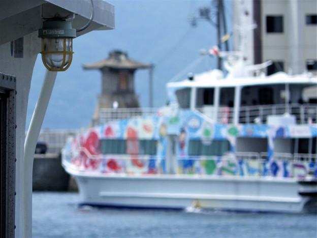 Photos: 旅情~淡路島へ