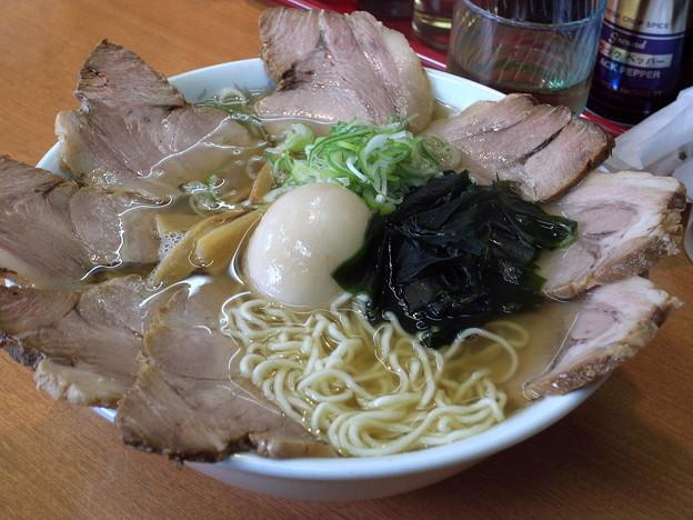 20091205尾道ラーメン 正ちゃん(町田市)