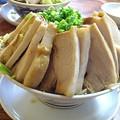 写真: 20100227明心角ふじ(我孫子市)