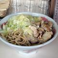 写真: 20100801とり麺や五色(松本市)