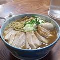 写真: 20100807明心角ふじ(我孫子市)