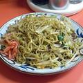 写真: 20100718ラーメン ちとせ (八王子市)