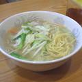 写真: 20100813華美餃子館(町田市)