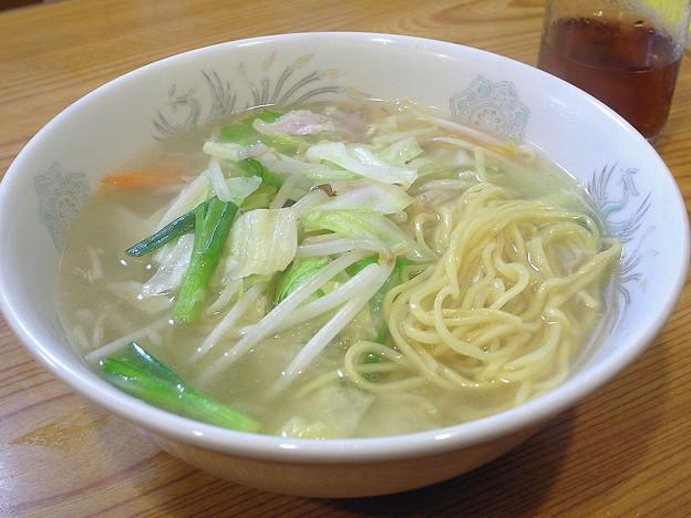 20100813華美餃子館(町田市)