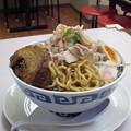20101205らーめん 麺太郎(横浜市青葉区)
