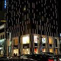 写真: 銀座のビルの物語