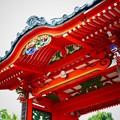 写真: 盛松寺