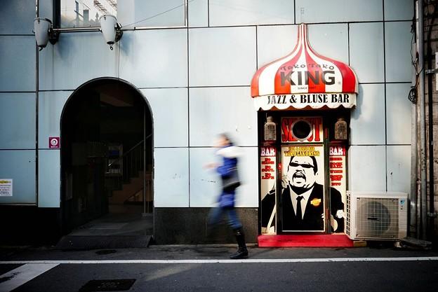 大阪街歩き