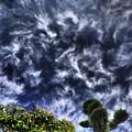 写真: 妖雲