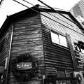 写真: 中崎町