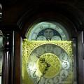 写真: 古時計