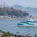 Photos: 伊勢湾フェリー