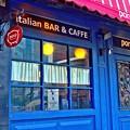Italian BAR & CAFFEE