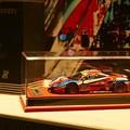 Photos: フェラーリ?