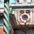 Photos: 街灯のポール