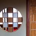 Photos: 丸窓