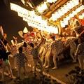 Photos: 秋祭