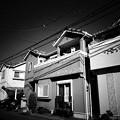 Photos: 新興住宅地